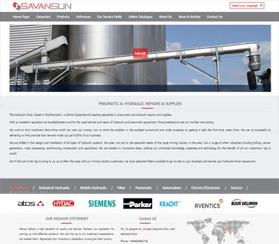 شرکت ساوان سان آوند