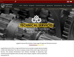 Legatech service BV